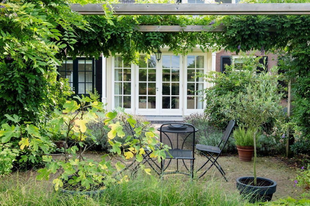 Ontwerp en aanleg landelijke tuin in Epe 8