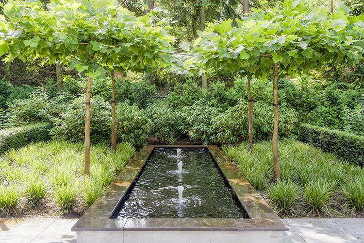 Bostuin laten aanleggen in Epe
